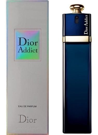 Dior Addict Edt Portakal Çiçeği Ve Zambak Kokulu Kadın Parfüm 100 Ml Renksiz